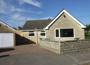 Thumbnail 3 bed semi-detached bungalow for sale in Tellcroft Close, Corsham
