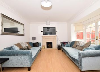 Thumbnail 4 bed detached house for sale in Alfriston Grove, Kings Hill, West Malling, Kent