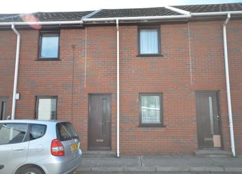 Thumbnail 2 bed terraced house to rent in Clos Penri, Thespian Street, Aberystwyth