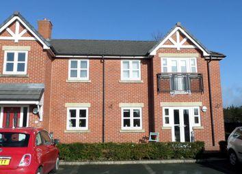 Thumbnail 2 bedroom flat to rent in Bolton Road, Aspull, Wigan
