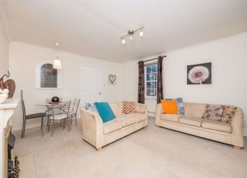 Thumbnail 2 bed flat to rent in Elbe Street, Leith