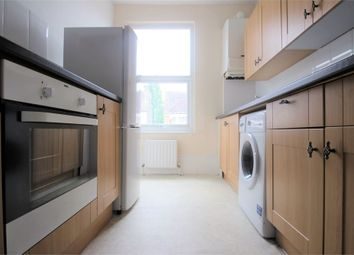 Thumbnail 1 bed flat to rent in Lodge Road, Croydon, Surrey