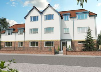Thumbnail 2 bedroom flat for sale in St. Peters Road, Maidenhead
