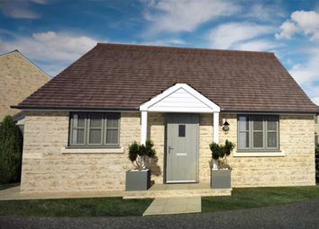 Thumbnail 3 bed detached bungalow for sale in The Cheltenham, Blunsdon Meadow, Swindon