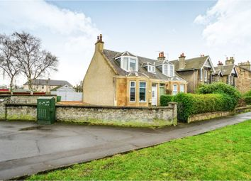 Thumbnail 3 bed semi-detached house for sale in South Lumley Street, Grangemouth