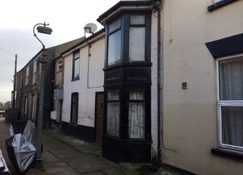 Thumbnail 3 bedroom flat for sale in Flats 1 And 1A, Cerdic Place, 3 Marine Parade, Great Yarmouth, Norfolk