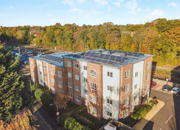 Thumbnail 2 bed flat for sale in Waterloo Court, Mayfield Road, Walton