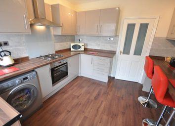 Thumbnail 3 bed semi-detached house for sale in Belmont Avenue, Ribbleton, Preston, Lancashire