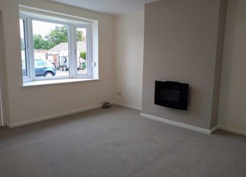 Thumbnail 2 bed bungalow to rent in Rosslyn Crescent, Poulton-Le-Fylde