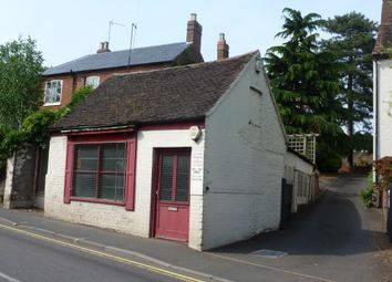 Thumbnail 2 bed detached house for sale in Mitton Street, Stourport-On-Severn