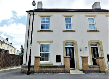 Thumbnail 3 bed semi-detached house to rent in Earnshaw Drive, Fairfield Park
