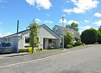 Thumbnail 4 bed detached bungalow for sale in Tower Gardens Westhill, Inverness