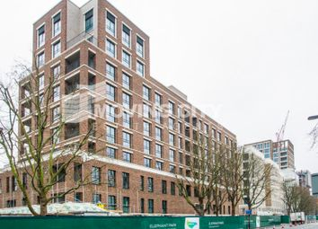 Thumbnail 2 bed flat for sale in Highwood Garden Terrace, Elephant & Castle