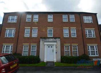 Thumbnail 2 bed flat to rent in Camsell Court, Middlesbrough