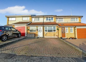 3 bed terraced house for sale in Hill Avenue, Wickford SS11