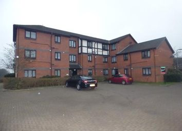 Thumbnail 1 bed flat for sale in The Moorings, Lydiate, Liverpool