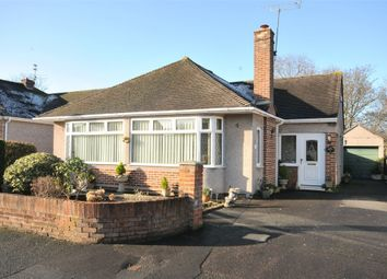 Thumbnail 2 bed detached bungalow for sale in Oaklands Drive, Oldland Common, Bristol, South Gloucestershire