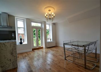 Thumbnail 2 bed flat to rent in Hazelmere Road, London
