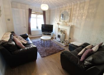 Thumbnail 2 bed terraced house for sale in Gunning Road, Grays