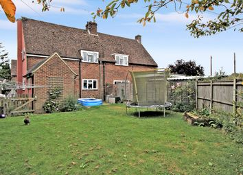 3 bed semi-detached house for sale in Home Close, Upper Wield, Hampshire SO24