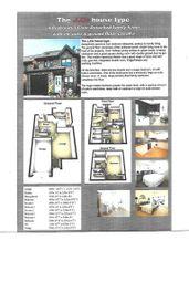Thumbnail 4 bedroom property to rent in Kilmarnock KA3, Lamlash Gdns - P3741