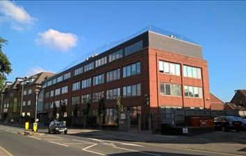 Thumbnail Office to let in 60, East Street, Epsom, Surrey