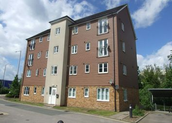 2 bed property to rent in Lawford Bridge Close, Rugby CV21