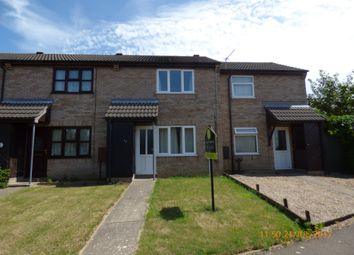 Thumbnail 1 bedroom terraced house to rent in Harebell Way, Carlton Colville, Lowestoft