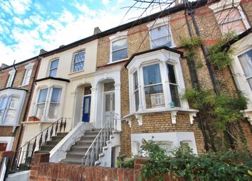 Thumbnail 1 bed flat to rent in Alvington Crescent, Dalston, London