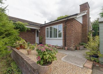 Thumbnail 3 bed detached bungalow for sale in Keycol Hill, Bobbing, Sittingbourne