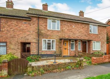 Thumbnail 2 bed terraced house to rent in Coronation Drive, Felixstowe