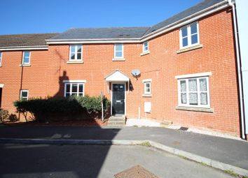 Thumbnail 4 bed property for sale in Redvers Way, Tiverton