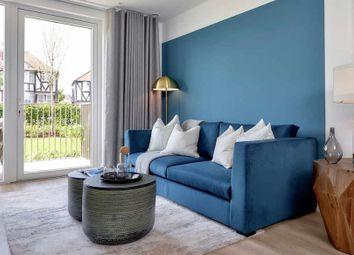 Northfields Industrial Estate, Beresford Avenue, Wembley HA0. 2 bed flat for sale