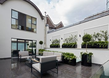 Thumbnail 4 bedroom town house to rent in Cheval Place, Knightsbridge, London