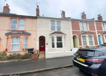 2 bed terraced house for sale in Bruce Avenue, Easton, Bristol BS5