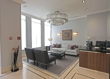 Thumbnail 2 bed flat for sale in Chantrey House, Eccleston Street, Victoria