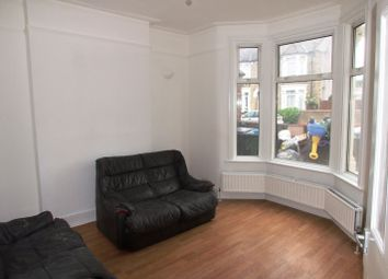 Thumbnail 5 bed end terrace house to rent in Dyers Hall Road, Leytonstone