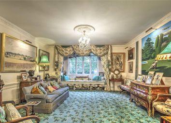 3 bed maisonette for sale in Kensington Square, Kensington, London W8