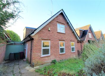 Thumbnail 3 bed detached house for sale in Upavon Drive, Reading, Berkshire