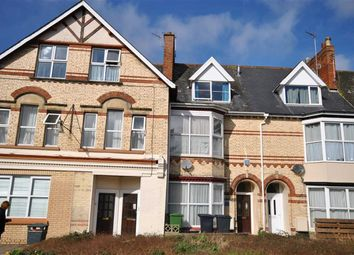 Thumbnail 1 bed flat to rent in Osborne Terrace, Barnstaple, Devon