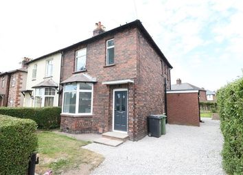 Thumbnail 3 bed semi-detached house for sale in Cross Street, Carlisle, Cumbria