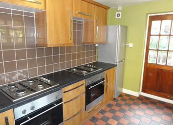 Thumbnail 7 bed shared accommodation to rent in Princes Road, Newland Avenue, Hull