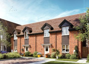 Thumbnail 3 bed end terrace house for sale in Home 10 The Rousham Parklands Manor, Besselsleigh, Oxfordshire