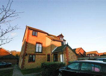 Thumbnail 1 bed flat for sale in SO19