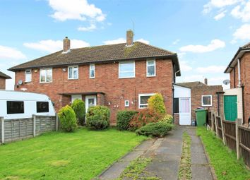 Thumbnail 2 bed semi-detached house for sale in Durrant Road, St. Georges, Telford