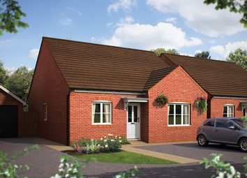 "Thumbnail 2 bed bungalow for sale in ""The Shenstone"" at Southam Road, Radford Semele, Leamington Spa"