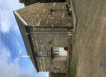 Thumbnail 1 bed detached house to rent in Eglwyswrw, Crymych, Pembrokeshire