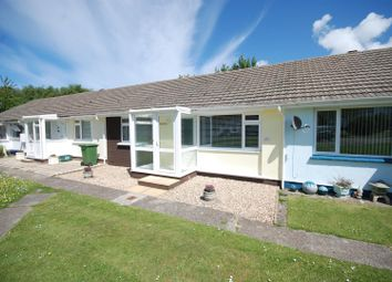 Thumbnail 2 bed terraced bungalow for sale in Estuary View, West Yelland, Barnstaple