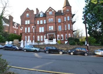 Thumbnail 3 bedroom flat to rent in Molyneux Park Road, Tunbridge Wells, Kent