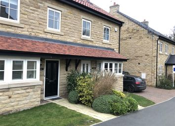 Thumbnail 4 bed semi-detached house to rent in Castle Fields, Bardsey, Leeds